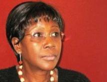 Joséphine Ouédraogo, ministre sous Sankara, est chargée de la justice et des droits humains.