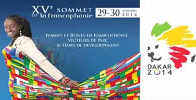 XV Sommet de la Francophonie- Dakar 2014 : Peuple Sénégalais qu'en penses tu?