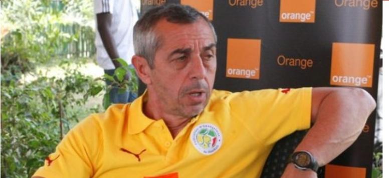 «18 à 19 joueurs ayant pris part aux éliminatoires, iront à la CAN» selon Alain Giresse
