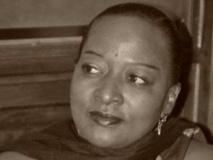 Amely James Koh Bela : «les enlèvements des femmes et des jeunes filles sont devenus une arme de guerre». DR