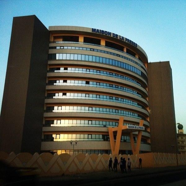 """Bara Ndiaye, administrateur de la """"Maison de la presse"""": le SYNPICS dit non"""