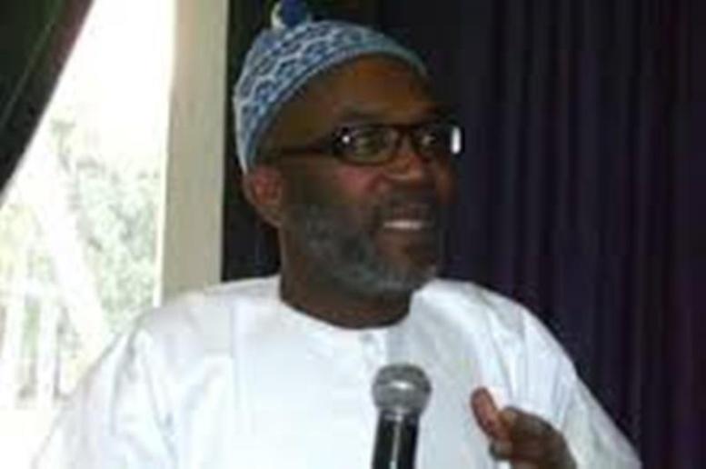 Révocation de l'aide de camp de Wade : les précisions d'Amadou Tidiane Wane