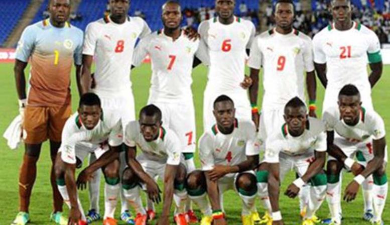 """Classement FIFA: Les """"Lions"""", 35ème mondial, 4ème Africain"""