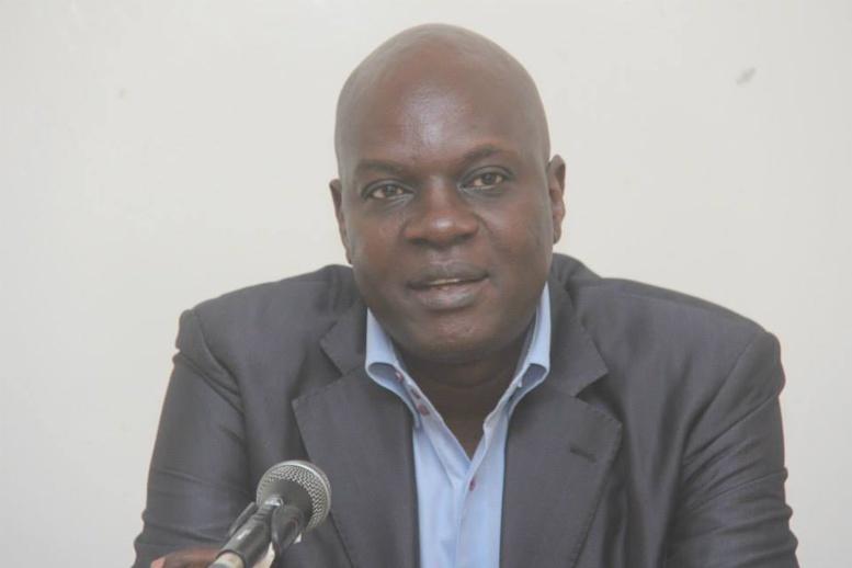 Ibrahima Sarr, Directeur du CESTI à la tête du Réseau des écoles de formation en journalisme francophone