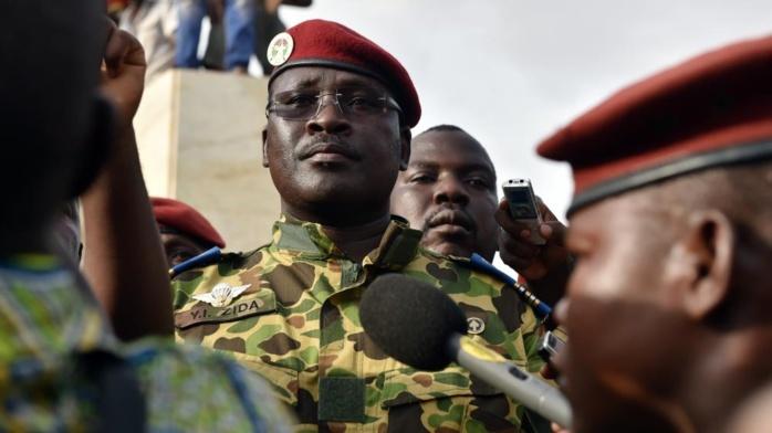 Burkina: Zida veut rouvrir le dossier Sankara et extrader Compaoré