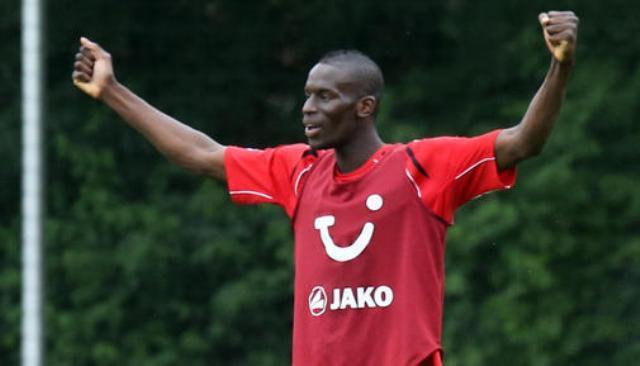 Salif Sané : «C'est grâce à la sélection que j'ai retrouvé ma place en club»