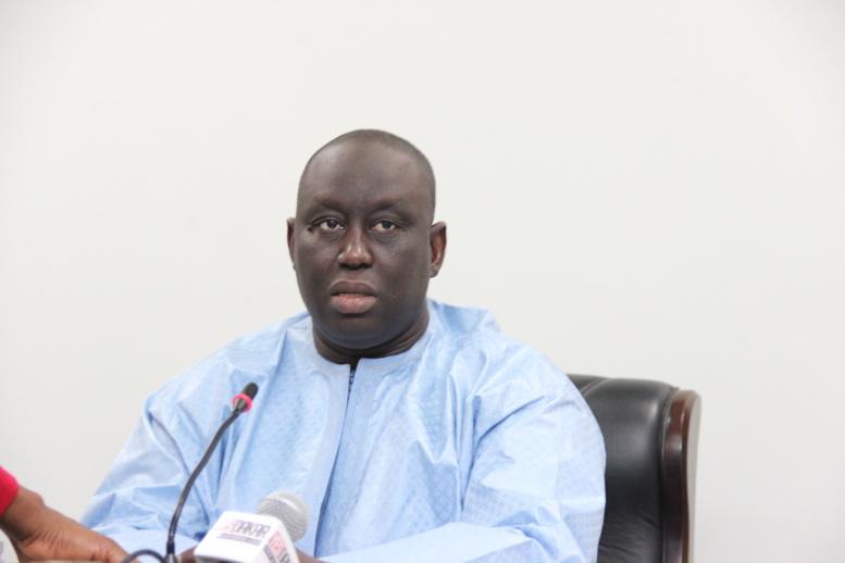 Que disait Aliou Sall sur Petro-Team Sénégal…