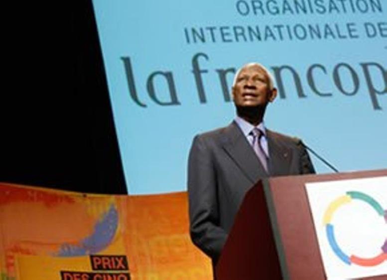 Sommet de la Francophonie: le cadeau de Macky à Diouf