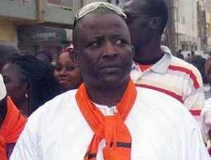 Nécrologie: Demba Dia n'est plus