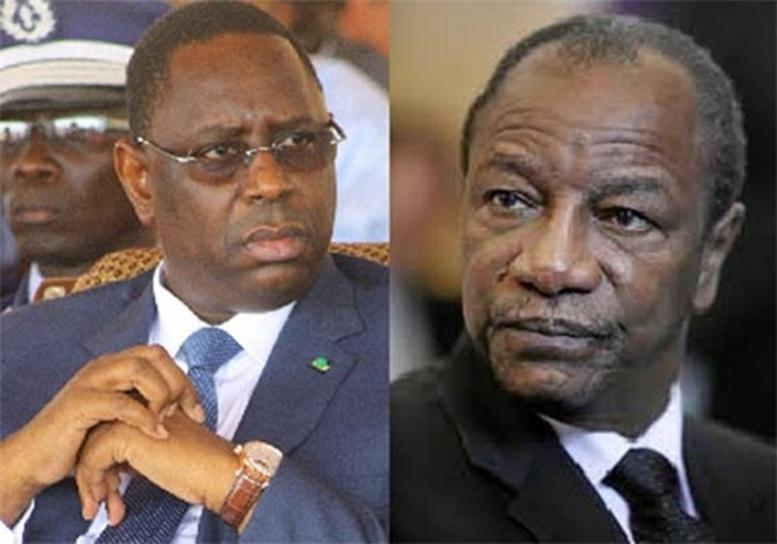 Sommet de la Francophonie: Alpha Condé rend hommage à Diouf et Dansokho et oublie Macky