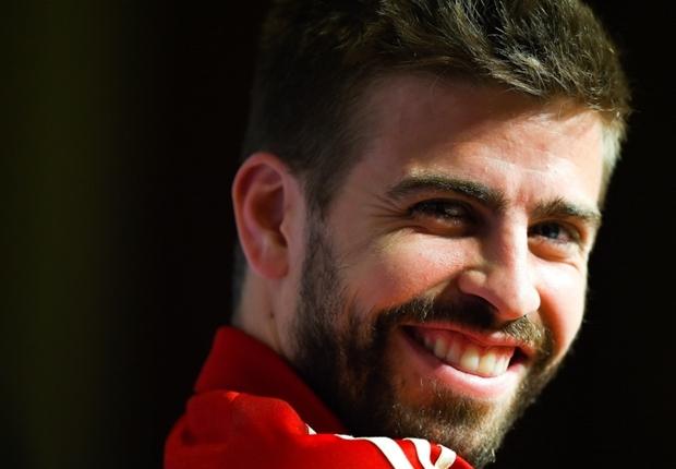 Piqué : «Messi a plus de talent inné que Ronaldo»