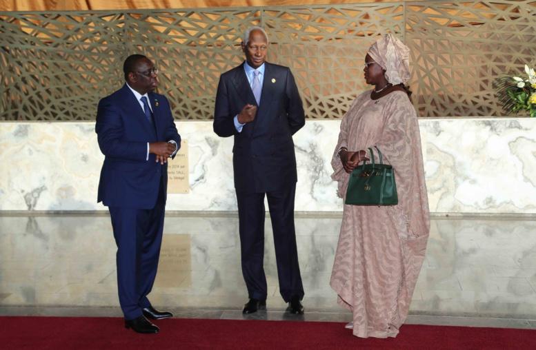 Nouvelle SG de la Francophonie : « on ne remplace pas Abdou Diouf, on le succède » Michaëlle Jean