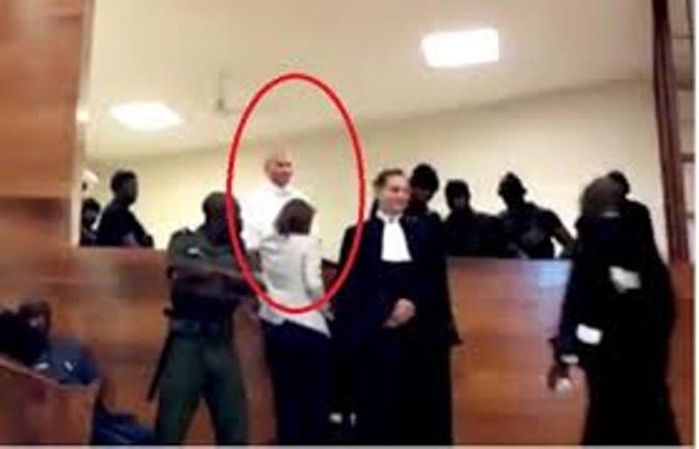 Quel incident pour ce 1er décembre: reprise du procès de Karim et Cie ce lundi