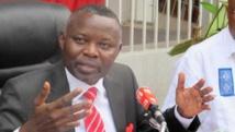 L'opposant Vital Kamerhe (ici en 2011) dénonce le «piège» du rencensement en RDC, qui ne fait que retarder les élections. RFI/Bruno Minas