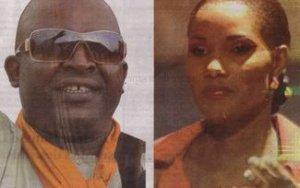 """""""Pas plus tard que mardi dernier, je lui ai dit que je voulais une nouvelle voiture,..."""", Khadija SY, ex-épouse de Demba Dia"""