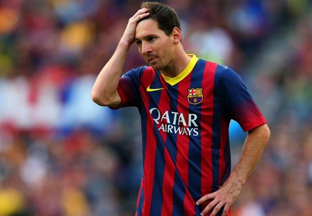 Pourquoi Messi ne remportera pas le Ballon d'Or