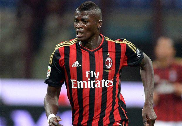 Milan: Mbaye Niang rêve du PSG