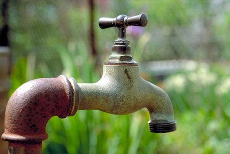 Hausse des tarifs de l'eau de 4 et 9% à partir de janvier