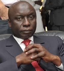 Condamné pour excès de vitesse en France: le fils d'Idrissa Seck, s'en sort avec une amende