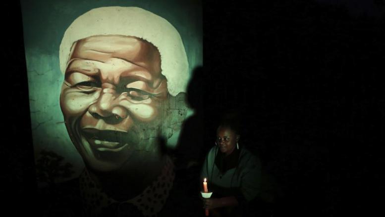 Afrique du Sud: Mandela, un an déjà