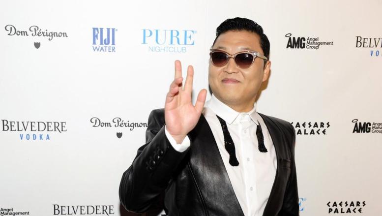 Gangnam Style fait exploser le compteur Youtube