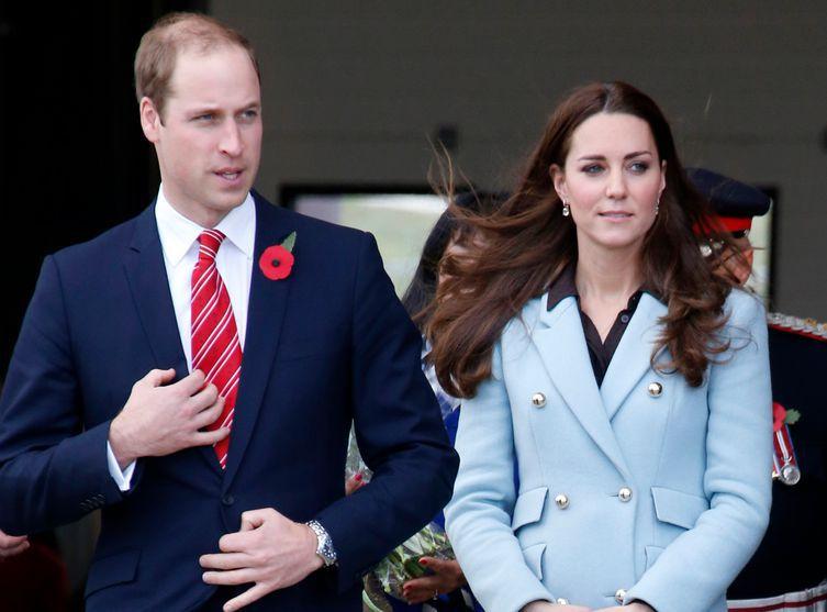 Comment Kate Middleton et le prince William préparent l'arrivée de leur deuxième enfant.