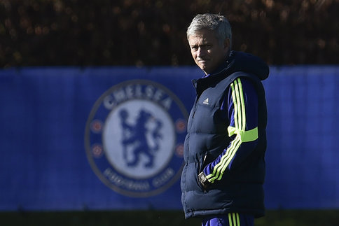 Chelsea : Mourinho aussi a son record