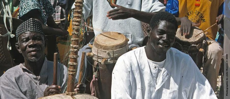 « Les griots de Gorée » : première opération de sensibilisation de la Fondation Gorée