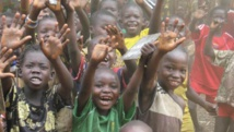 A Zémio, une école pour les enfants des déplacés. RFI/Carine Frenk
