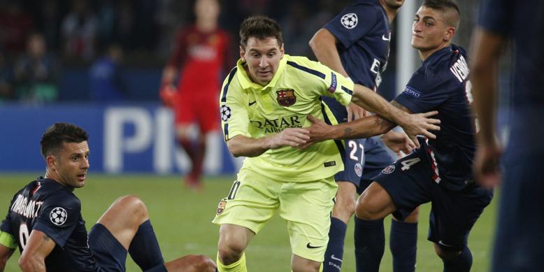 Barça-PSG : pourquoi Paris ne doit pas perdre
