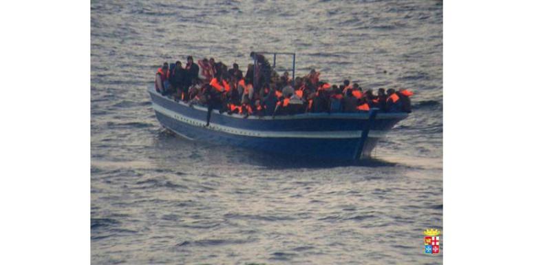 """HCR: 3.419 migrants ont péri en 2014 en Méditerranée, """"route la plus mortelle du monde"""""""