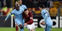 Ligue des Champions - Manchester City élimine la Roma