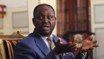 François Bozizé est sorti de son silence, mercredi 10 décembre, en publiant une longue adresse aux Centrafricains. REUTERS/Luc Gnago