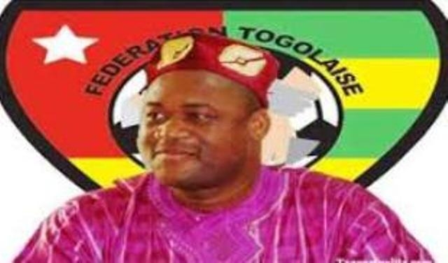 Togo : Le président de la Fédération de Football relâché