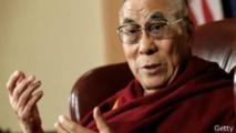Le dalaï-lama avait pu obtenir une audience papale en 2006 lors d'une rencontre avec l'ancien souverain pontife Benoit XVI.