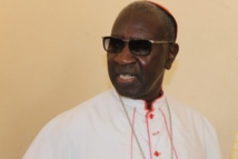 Le Cardinal Sarr appelle à la solidarité avec les populations de l'île de Fogo au Cap Vert