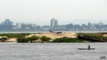 En rdc, 26 personnes meurent dans le naufrage d'un navire surchargé