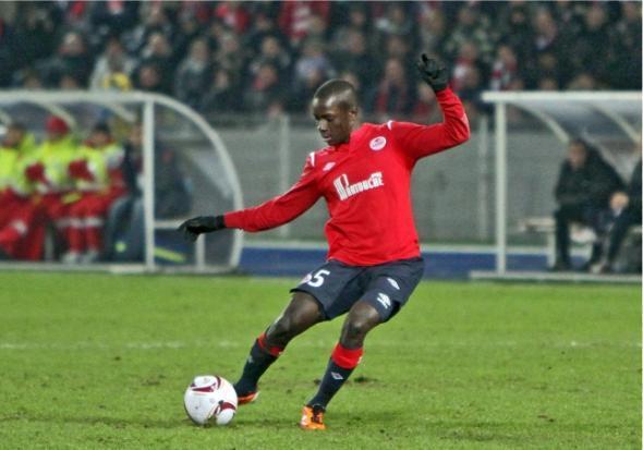 Lille- Toulouse (3-0) : Idrissa Gana Gueye, homme du match