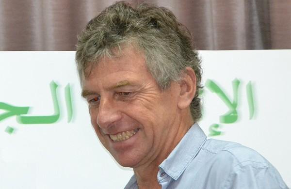 Christian Gourcuff- Sélectionneur de l'Algérie : «Pour être performant, il faut être heureux»