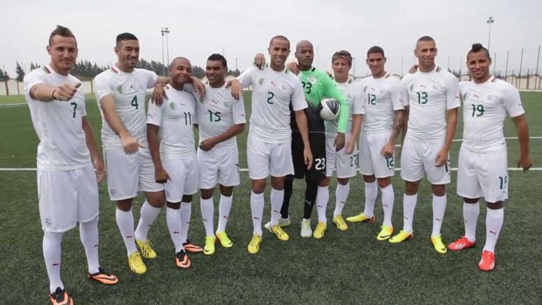 CAN 2015- Algérie- Liste des 23 : Foued Kadir la surprise de Gourcuff
