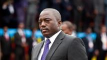 RDC: le président Kabila fait vibrer la corde nationaliste