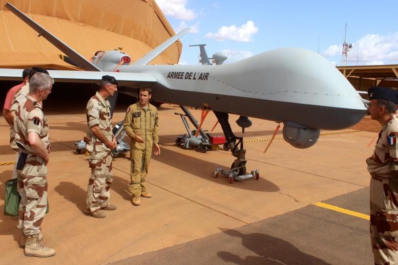 Barkhane: «le G5 du Sahel» pour contrer le terrorisme au Sahel
