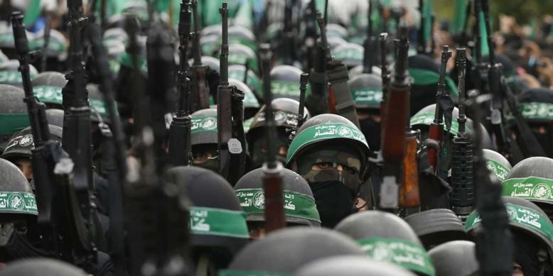 Le Hamas retiré de la liste des organisations terroristes par l'UE