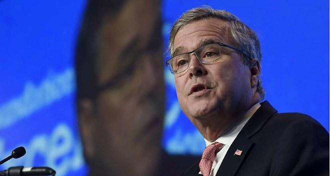 Un troisième Bush rêve de la Maison Blanche