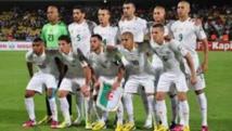 CAN 2015: l'Algérie affiche ses ambitions