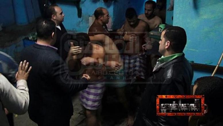 La communauté homosexuelle à nouveau mise à mal en Egypte
