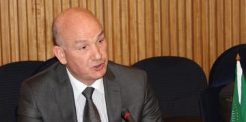Smaïl Chergui, de l'UA: «Le Forum de Dakar a été un événement positif»