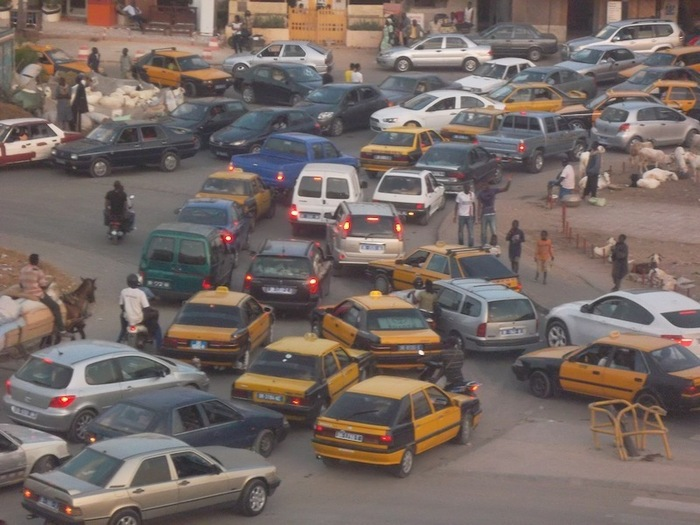 Contribution-La Mobilité urbaine à Dakar, un frein à l'émergence !