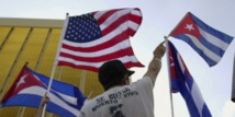 Rapprochement États-Unis-Cuba: le rôle-clé du pape François