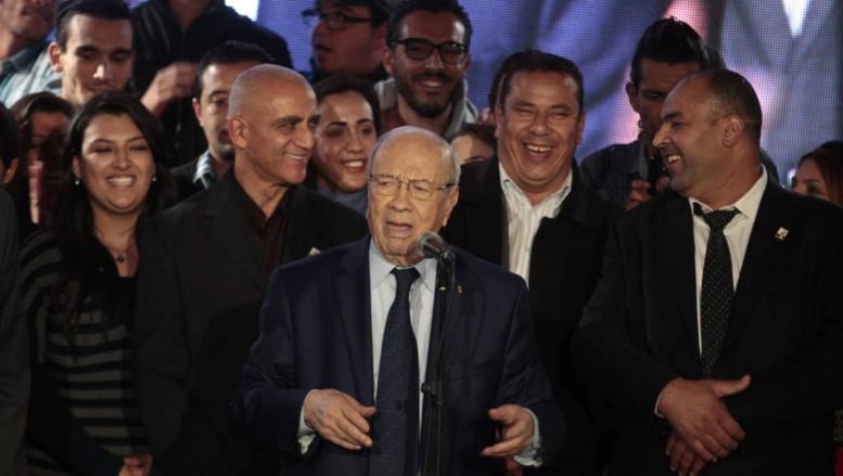Fin d'une campagne présidentielle houleuse en Tunisie